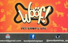 WOOF PET SHOP & SPA - Palmira, Valle del Cauca