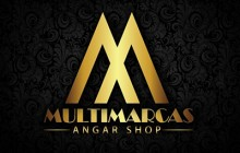 MULTIMARCAS Angar Shop, Cali - Valle del Caca