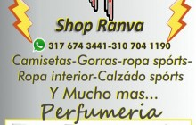 SHOP RANVA - Cartago, Valle del Cauca