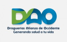 GRUPO DAO - DROGUERÍAS ALIANZA DE OCCIDENTE, PUNTO DE DISPENSACIÓN CURILLO